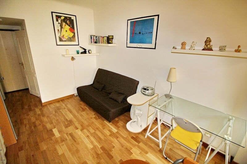 Affitto appartamento Nice 500€+ch - Fotografia 7