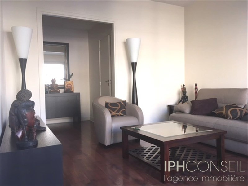 Vente appartement Neuilly sur seine 635 000€ - Photo 1
