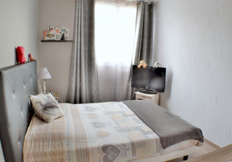 Vente appartement Trappes 137000€ - Photo 3