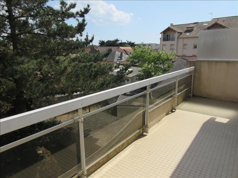 Vente appartement St brevin l ocean 189000€ - Photo 5