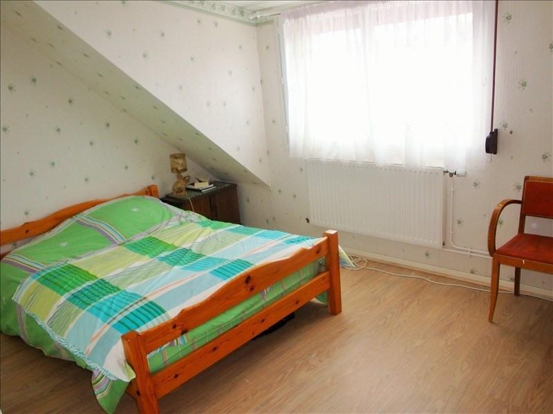 Sale house / villa Vitry en artois 163000€ - Picture 5