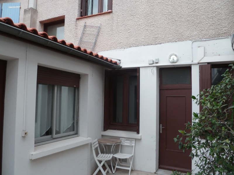 Rental apartment Toulouse 232€ CC - Picture 1