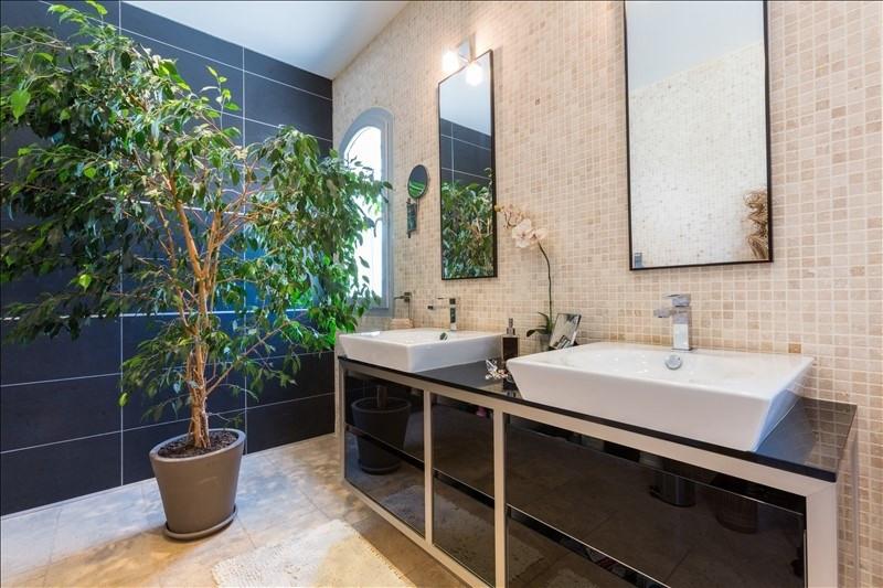 Vente de prestige maison / villa Aix en provence 850000€ - Photo 7