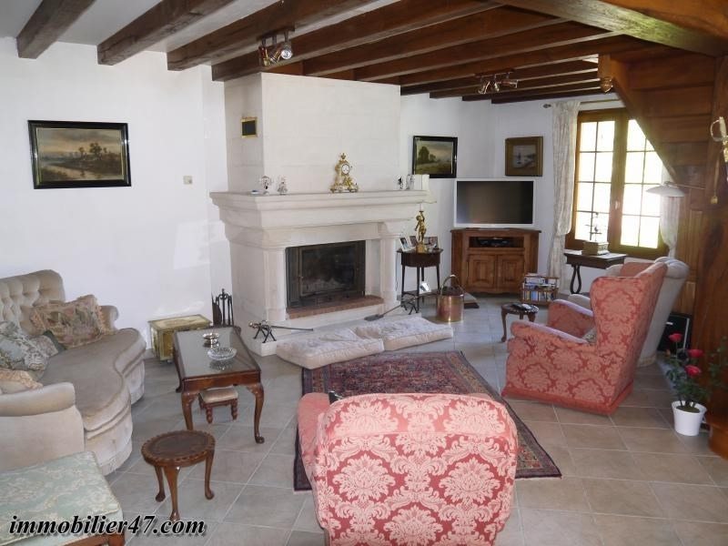 Vente de prestige maison / villa Prayssas 405 000€ - Photo 4