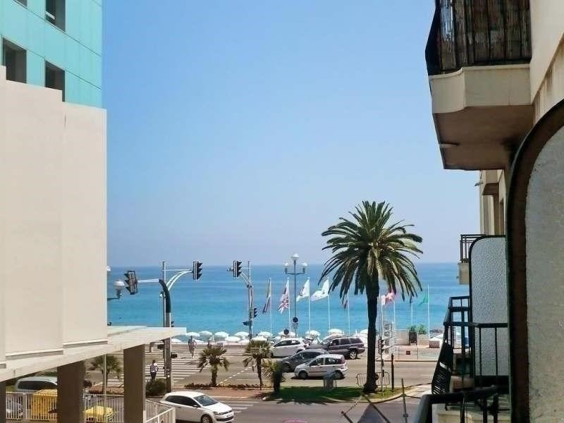 Sale apartment Nice 179000€ - Picture 1