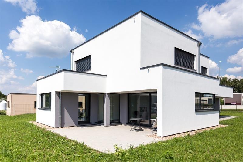 Maison d'architecte Sarreguemines