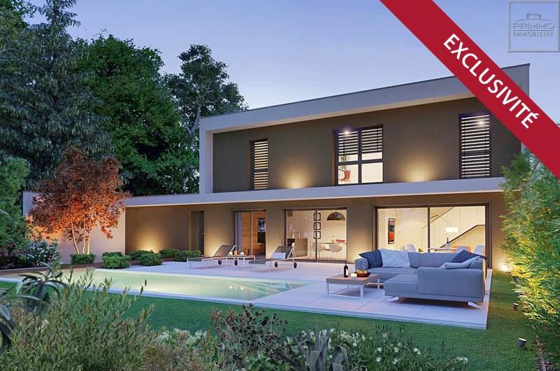 Vente maison / villa Saint cyr au mont d'or 765000€ - Photo 1