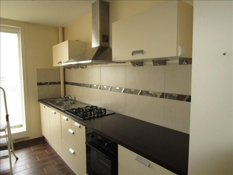 Location appartement Caen 610€ CC - Photo 3