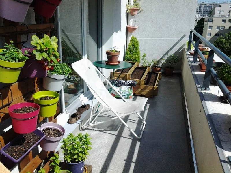 Vente appartement Villeurbanne 289 000€ - Photo 8