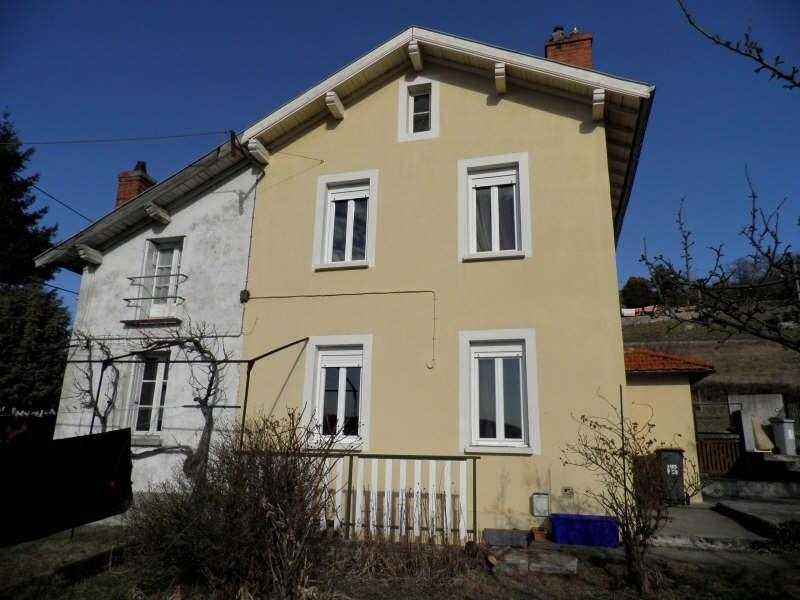 Rental house / villa Le puy en velay 476,79€ CC - Picture 5