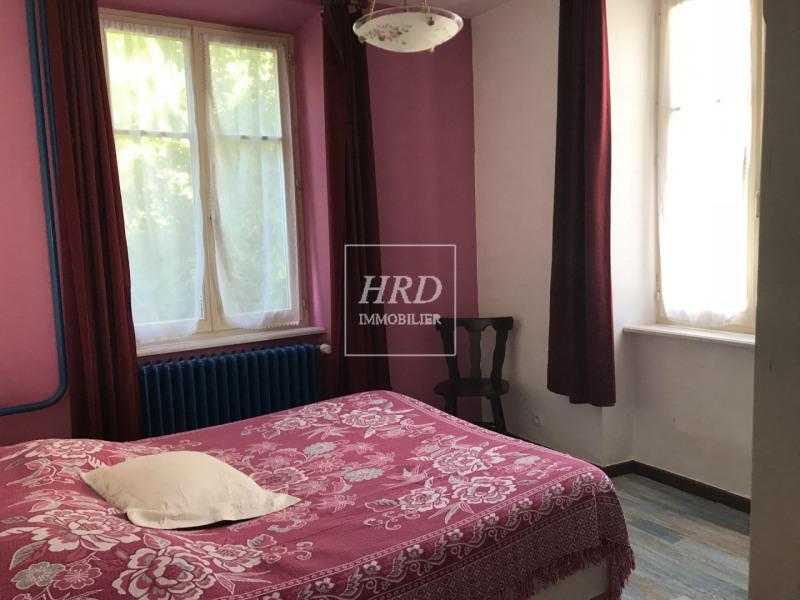 Sale house / villa Wangenbourg 201400€ - Picture 7
