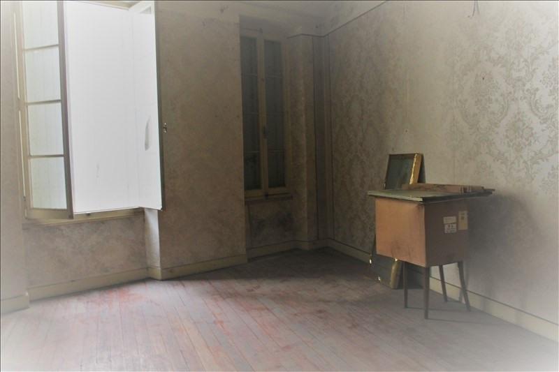 Revenda edifício Langon 110000€ - Fotografia 7