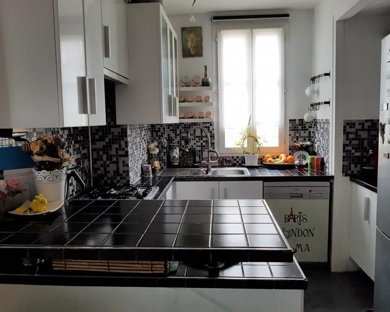 Vente appartement Enghien-les-bains 496000€ - Photo 5