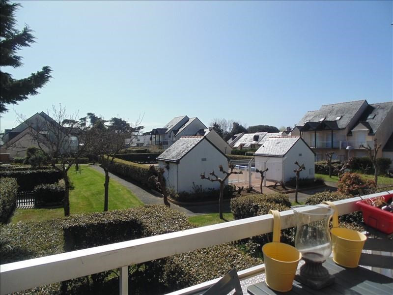 Vente appartement Le pouliguen 161 000€ - Photo 1