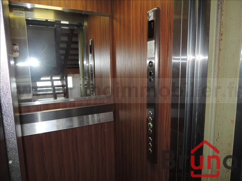 Sale apartment Le crotoy 136 000€ - Picture 9
