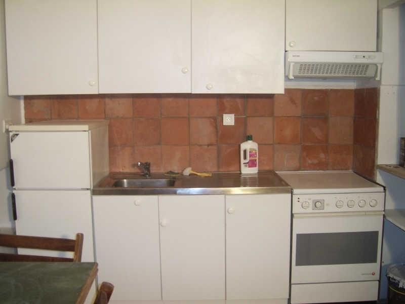 Rental apartment Nimes 305€ CC - Picture 3