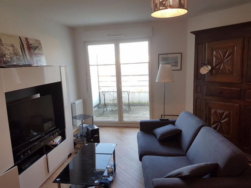 Vente appartement Meaux 150000€ - Photo 1