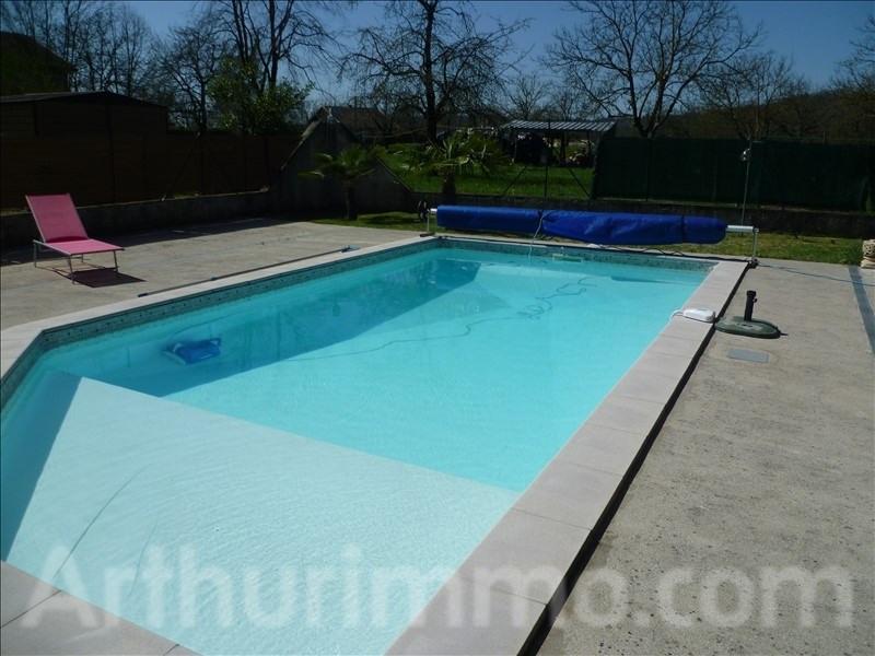 Sale house / villa St marcellin 269000€ - Picture 4