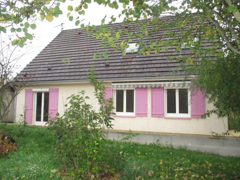 Sale house / villa La ferte milon 190000€ - Picture 1
