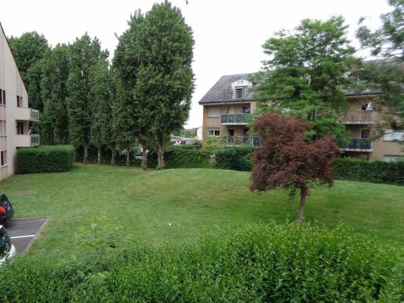 Vente appartement Pontault combault 210000€ - Photo 7