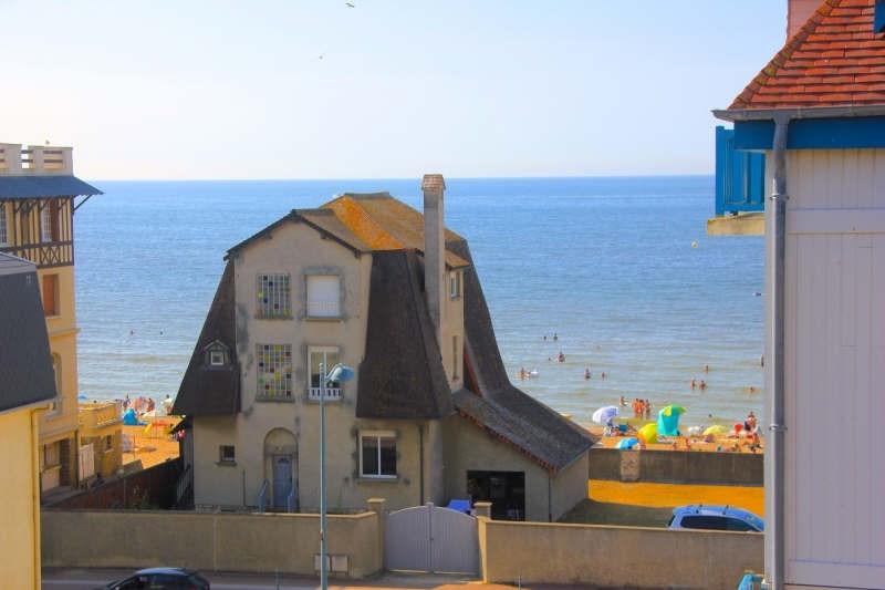 Vente appartement Villers sur mer 65000€ - Photo 1