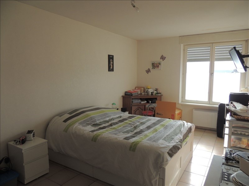 Rental apartment Pont a mousson 520€ CC - Picture 5