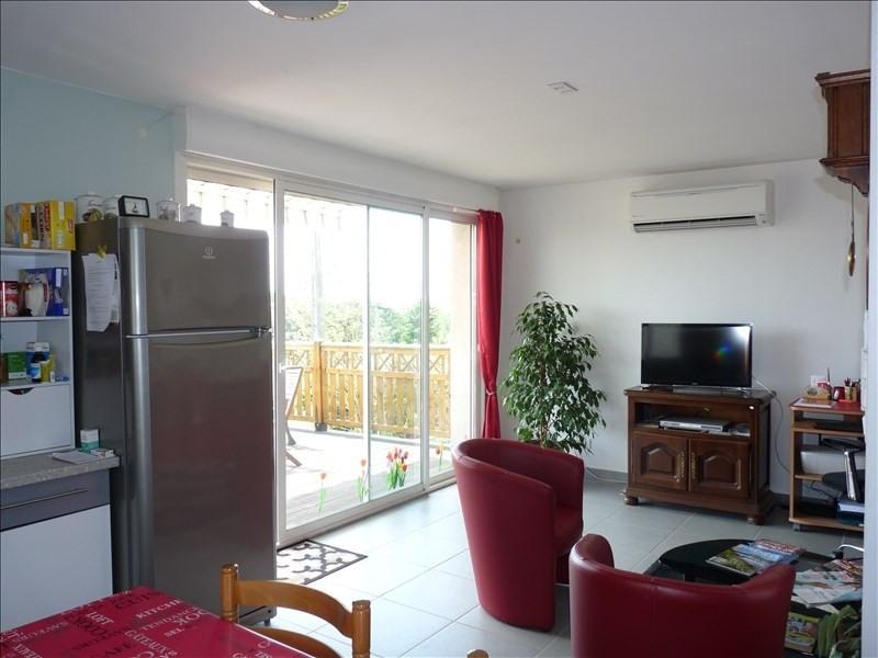 Sale house / villa Bon encontre 159000€ - Picture 3