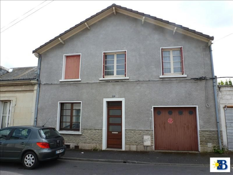 Vente maison / villa Chatellerault 99510€ - Photo 3