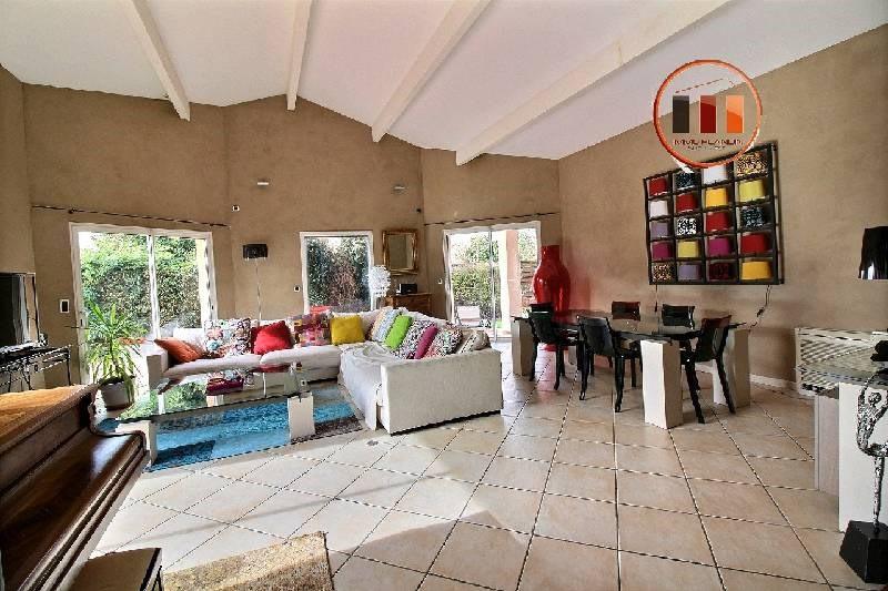 Vente de prestige maison / villa Millery 580000€ - Photo 8