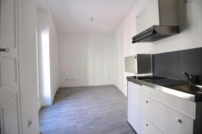 Location appartement Nimes 310€ CC - Photo 1
