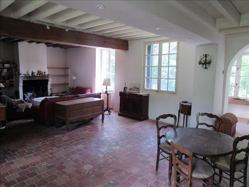 Vente maison / villa Breval 5 mn 299500€ - Photo 3