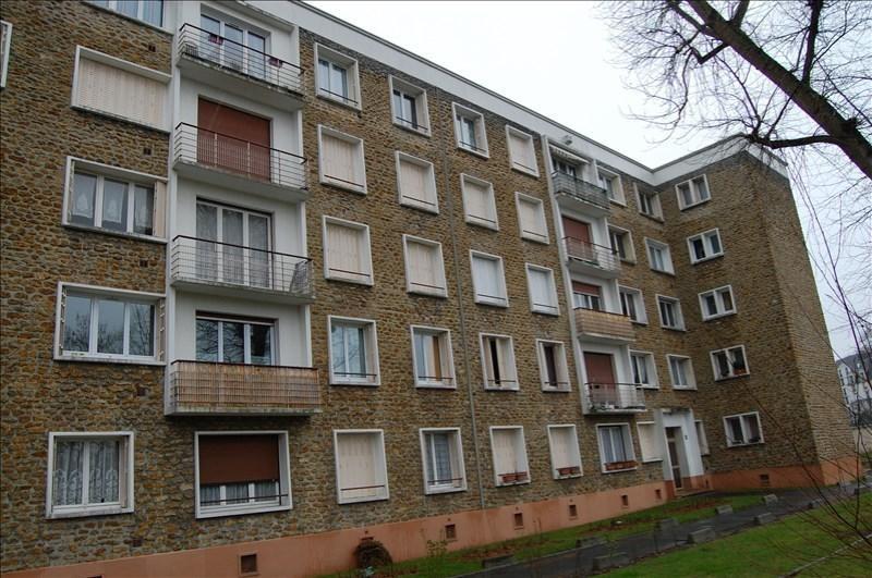 Location appartement Ris orangis 854€ CC - Photo 1