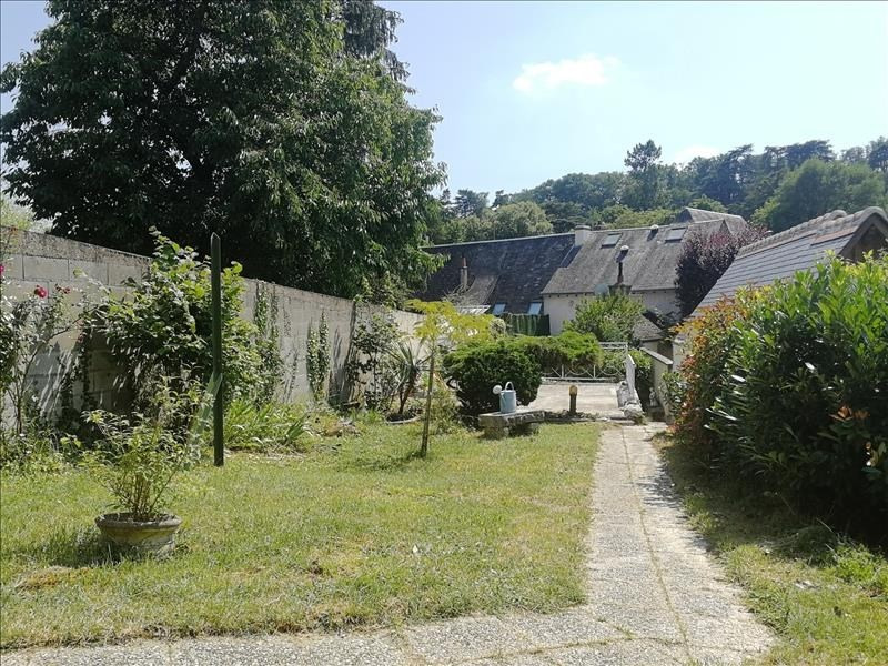 Sale house / villa Poce sur cisse 283000€ - Picture 1