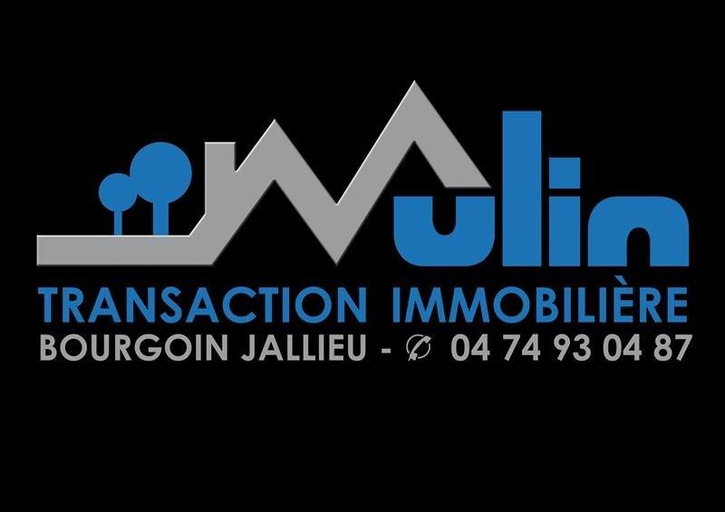 Verkauf mietshaus Bourgoin jallieu 159900€ - Fotografie 1