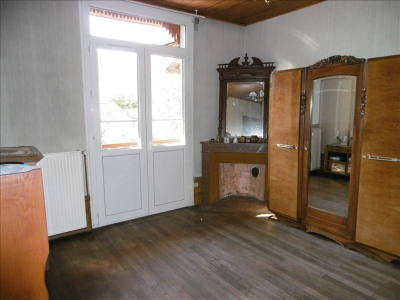 Venta  casa Serrieres en chautagne 128000€ - Fotografía 3