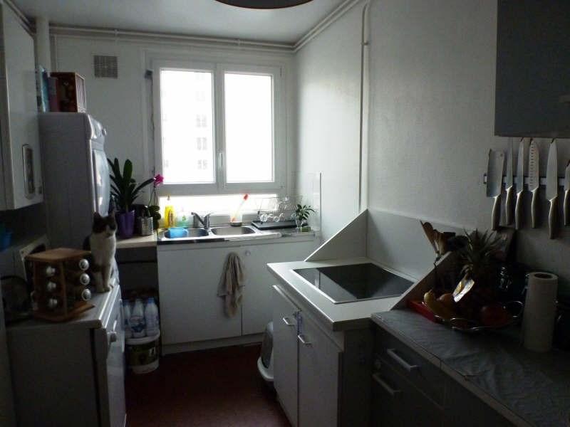 Rental apartment Maurepas 752€ CC - Picture 3