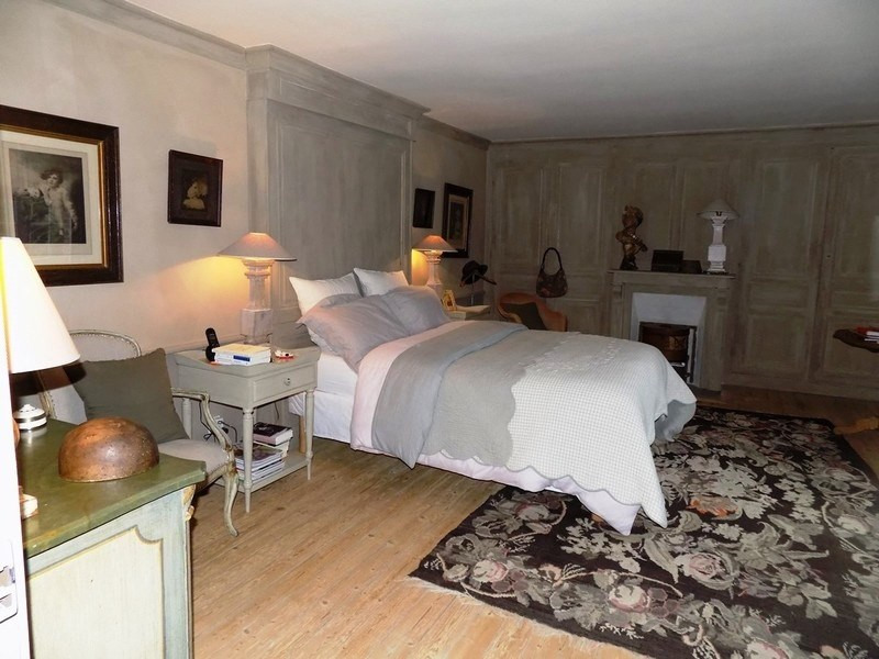 Verkoop van prestige  huis Piencourt 450000€ - Foto 6