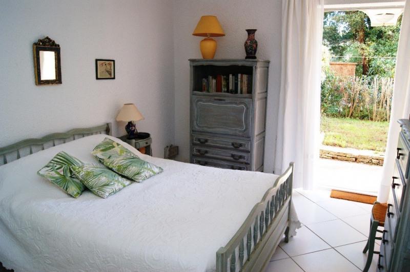 Vente appartement Saint-tropez 435000€ - Photo 3