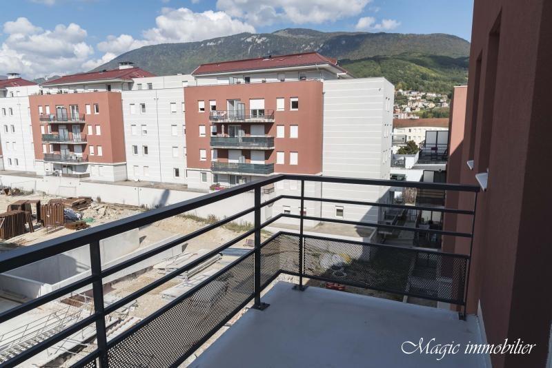 Rental apartment Bellegarde sur valserine 614€ CC - Picture 7