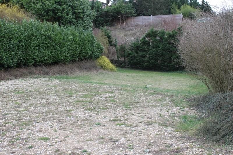 Vente terrain Pont eveque 157 000€ - Photo 5