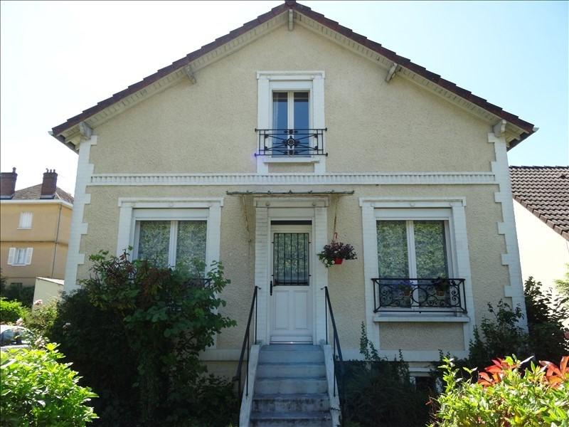Sale house / villa St ouen l aumone 299000€ - Picture 1