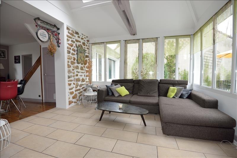 Sale house / villa Epinay sur orge 549000€ - Picture 2