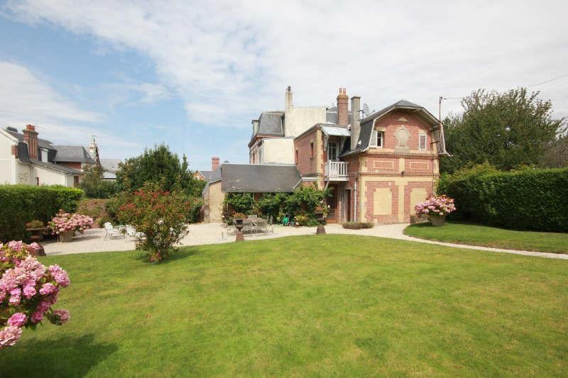 Deluxe sale house / villa Villers sur mer 1650000€ - Picture 4