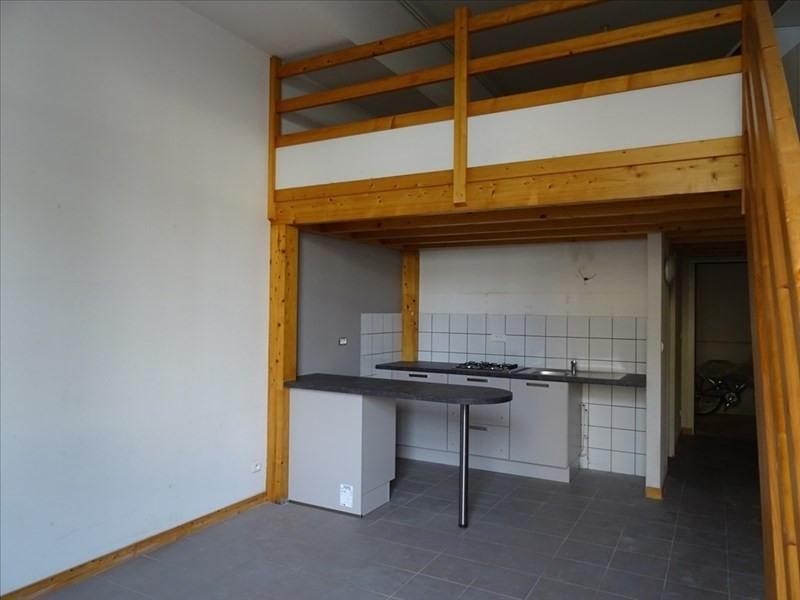 Location appartement Roanne 330€ CC - Photo 4