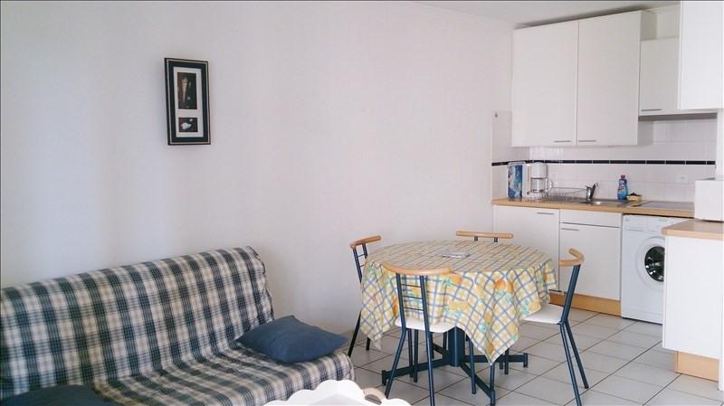 Rental apartment Pornichet 480€ CC - Picture 3