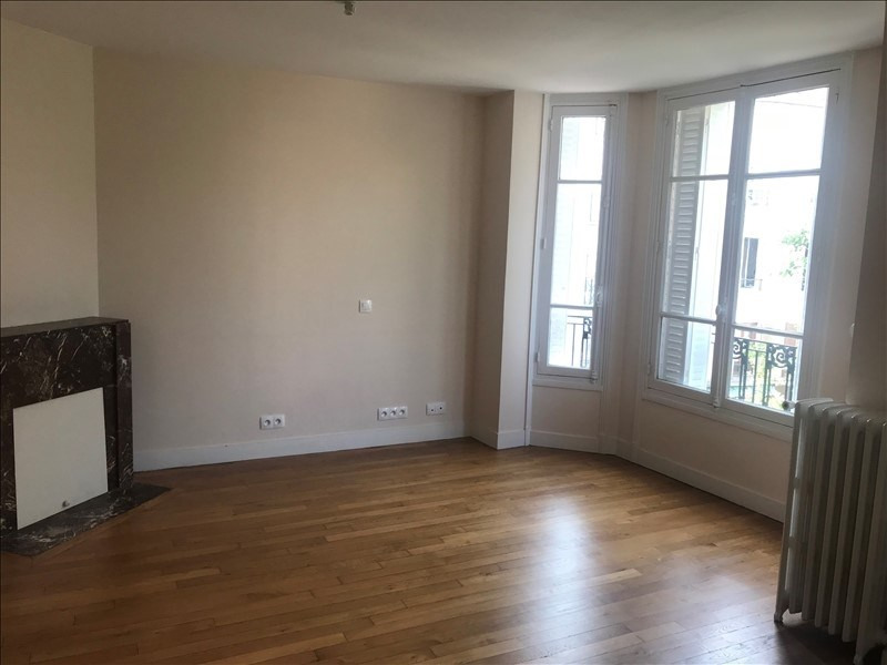 Location appartement Nogent sur marne 950€ CC - Photo 1