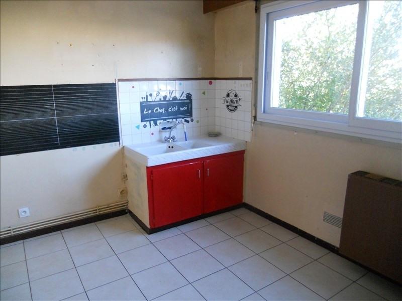 Sale house / villa Les sables d olonne 224000€ - Picture 5