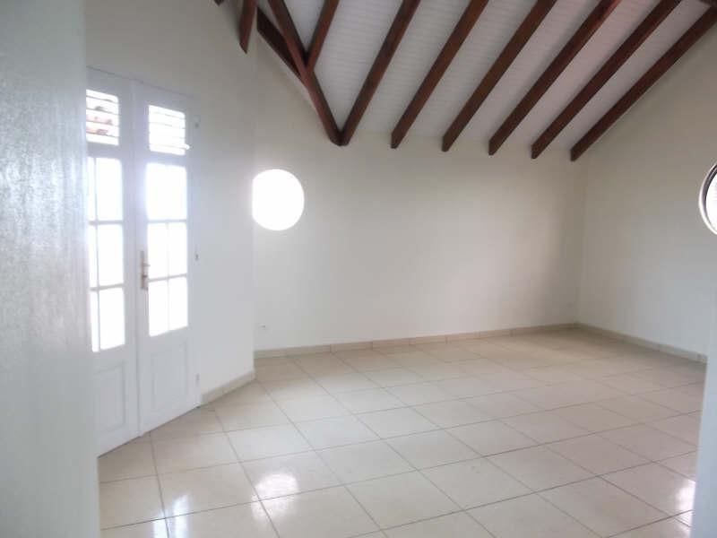 Rental apartment Lamentin 950€ +CH - Picture 5