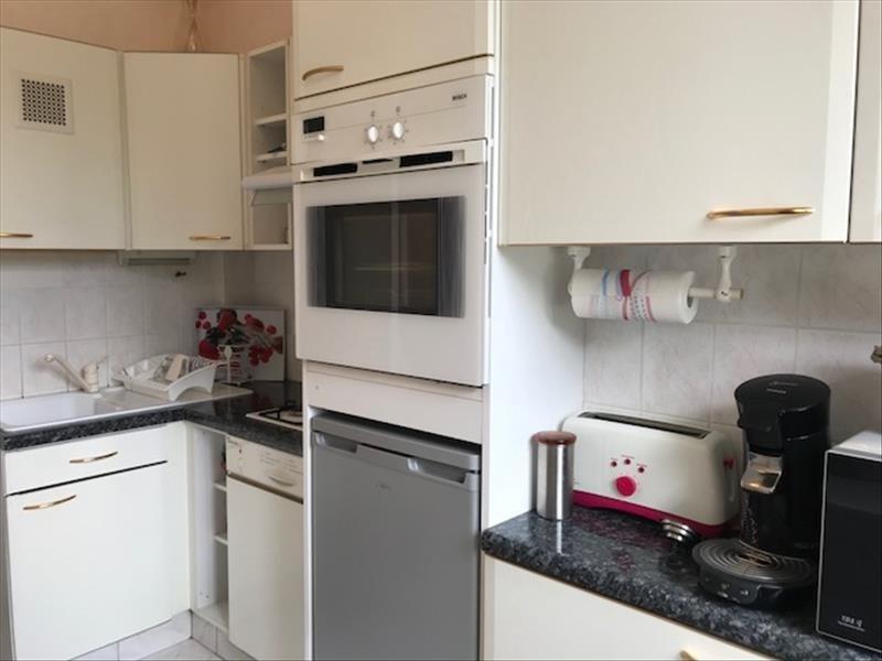 Vente appartement Aix les bains 185000€ - Photo 3