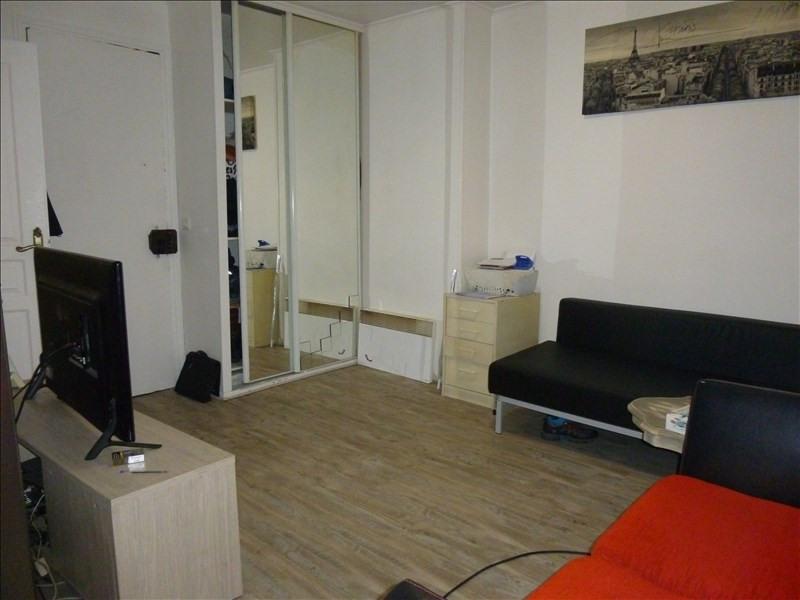 Vente appartement Paris 20ème 199500€ - Photo 3
